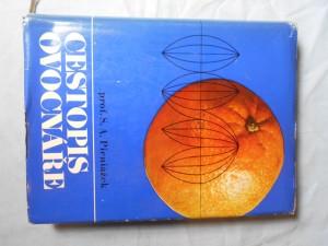 náhled knihy - Cestopis ovocnáře