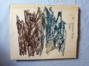 náhled knihy - Dálky