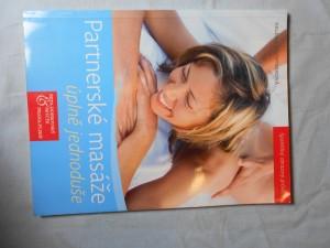 náhled knihy - Partnerské masáže úplně jednoduše