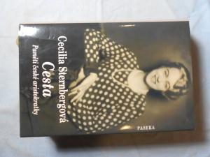 náhled knihy - Cesta : paměti české aristokratky
