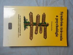 náhled knihy - Syndróm trávenia a psychológie : prírodná liečba
