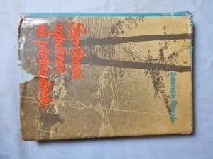 náhled knihy - Sportovní rybaření na přehradách