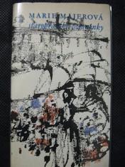 náhled knihy - Staropražské pomněnky