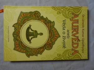 náhled knihy - Ajurvéda, aneb, Věda o životě