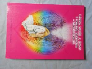 náhled knihy - Láska muže a ženy z pohledu duševních a duchovních sil