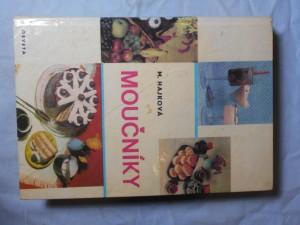 náhled knihy - Moučníky