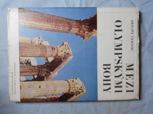 náhled knihy - Mezi olympskými bohy : k vrcholům Olympu a krétské Idy