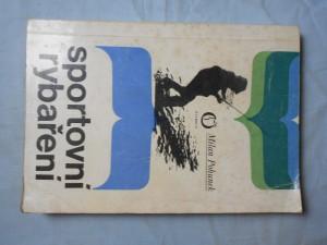 náhled knihy - Sportovní rybaření