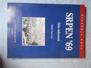 náhled knihy - Srpen '69 : edice dokumentů