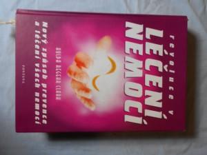 náhled knihy - Revoluce v léčení všech nemocí