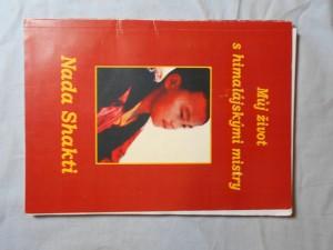 náhled knihy - Můj život s himalájskými mistry