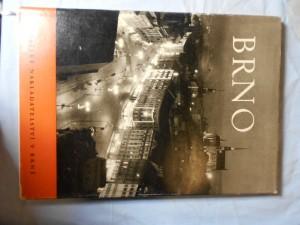 náhled knihy - Brno