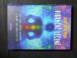 náhled knihy - Vibrační léčení : jak získat vnitřní rovnováhu a poznat svůj energetický typ
