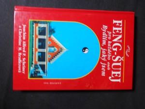 náhled knihy - Feng-šuej pro každého aneb Bydlím, jaký jsem