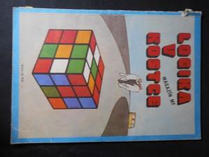 náhled knihy - Logika v kostce : Magazím MF