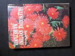 náhled knihy - Skleníkové kvetiny na rezanie
