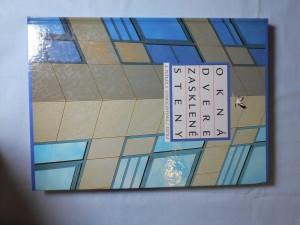náhled knihy - Okná, dvere, zasklené steny