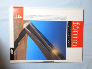 náhled knihy - Fórum architektury a stavitelství 4/prosinec/1995