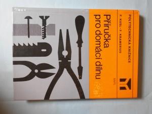 náhled knihy - Příručka pro domácí dílnu