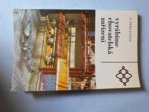 náhled knihy - Vyrábíme chovatelská zařízení
