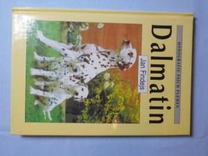 náhled knihy - Dalmatin (Monografie psích plemen)