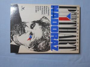 náhled knihy - Petr Pithart nadoraz : --o Havlovi, Klausovi, Mečiarovi a revoluci, která požírá své děti
