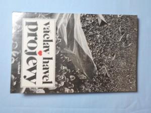 náhled knihy - Projevy : leden - červen 1990