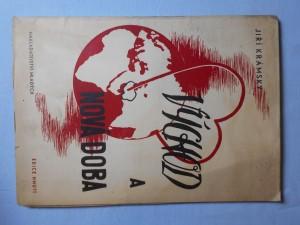 náhled knihy - Východ a nová doba