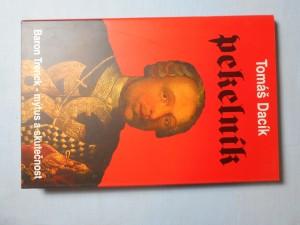 náhled knihy - Pekelník : baron Trenck - mýtus a skutečnost