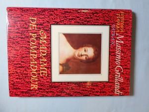 náhled knihy - Madame de Pompadour