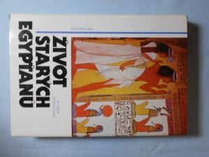 náhled knihy - Život starých Egypťanů