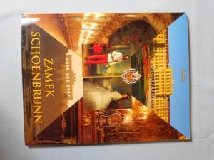 náhled knihy - Zámek Schoenbrunn