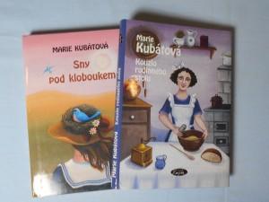 náhled knihy - Kouzlo rodinného stolu, Sny pod kloboukem