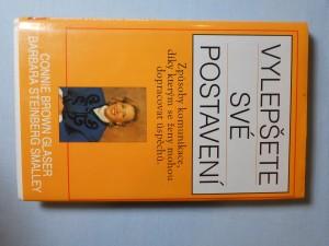 náhled knihy - Vylepšete své postavení