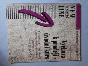 náhled knihy - Výchova k prodeji : úvodní kurs