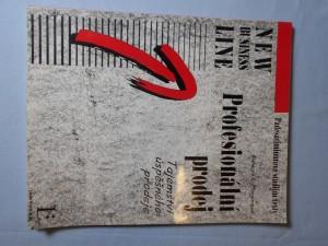 náhled knihy - Profesionální prodej : tajemství úspěšného prodeje