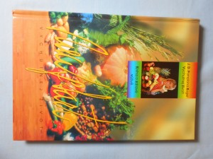 náhled knihy - Vychutnej život! : kniha o zdravé výživě