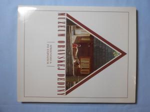 náhled knihy - Múzeum oravskej dediny : Sprievodca po expozícii