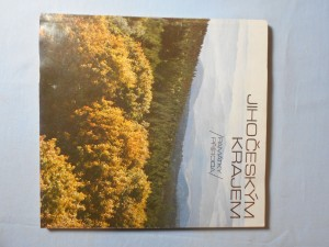 náhled knihy - Jihočeským krajem : (památky, příroda)