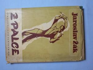náhled knihy - Z palce