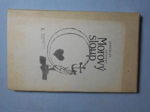 náhled knihy - Morový sloup : 1968-1970