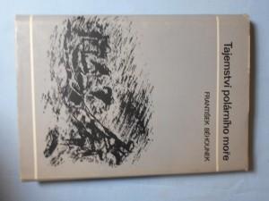 náhled knihy - Tajemství polárního moře