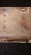 náhled knihy - Obrazy mé krajiny