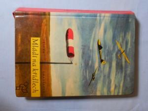 náhled knihy - Mládí na křídlech