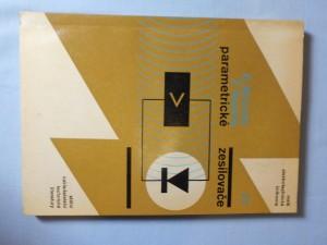 náhled knihy - Parametrické zesilovače