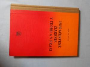 náhled knihy - Infračervené žiarenie v teórii a v praxi