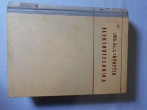 náhled knihy - Elektrotechnika ...