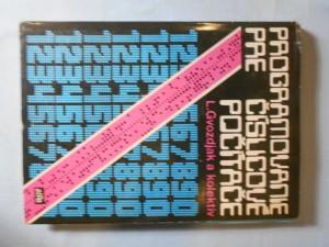 náhled knihy - Programovanie pre číslicové počítače