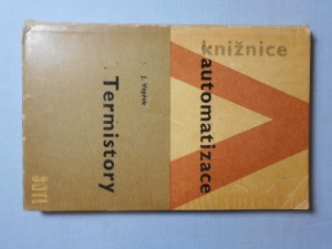 náhled knihy - Termistory
