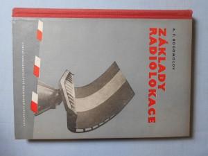 náhled knihy - Základy radiolokace